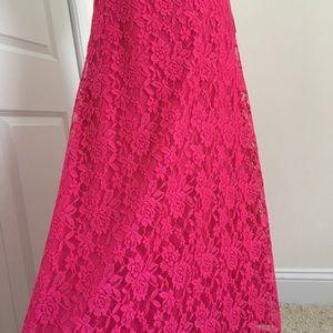 Dresses & Skirts - So cute Long midi